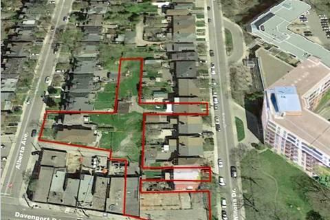 Home for sale at 1130 Davenport Rd Toronto Ontario - MLS: C4582374