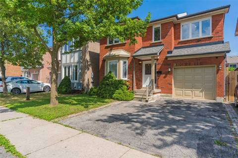 House for sale at 1130 Glen Valley Rd Oakville Ontario - MLS: W4522636