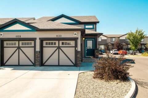 Townhouse for sale at 1130 Keystone Rd W Lethbridge Alberta - MLS: A1025236