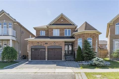 House for sale at 1130 Little Cres Milton Ontario - MLS: W4514048