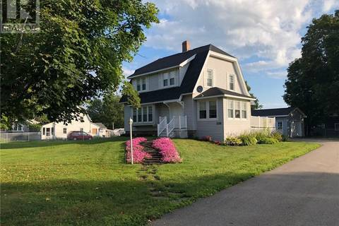 House for sale at 1130 Main St Sussex New Brunswick - MLS: NB025294