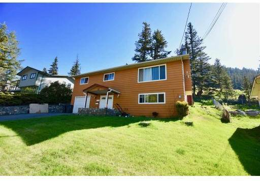 House for sale at 1130 12th Ave N Williams Lake British Columbia - MLS: R2368627