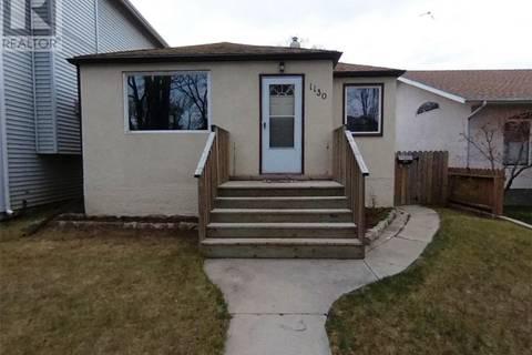 House for sale at 1130 Osler St Saskatoon Saskatchewan - MLS: SK772172