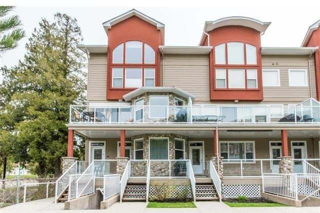 Townhouse for sale at 1130 Riverside Ave Sicamous British Columbia - MLS: 10141622