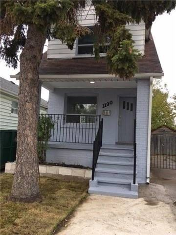 House for sale at 1130 Roselawn Ave Toronto Ontario - MLS: W4517123