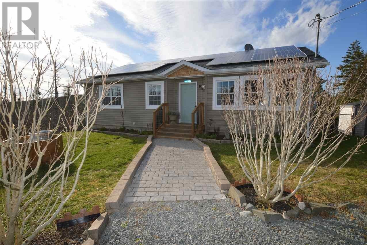 House for sale at 1130 West Petpeswick Rd Musquodoboit Harbour Nova Scotia - MLS: 202024162