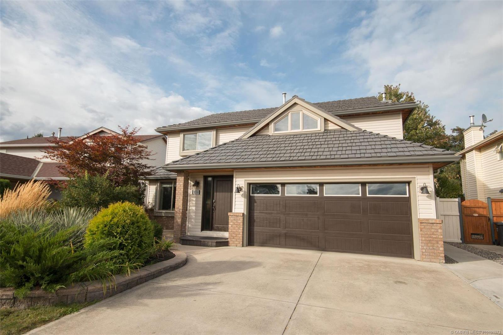 Removed: 1130 Wintergreen Crescent, Kelowna, BC - Removed on 2019-10-16 06:30:18