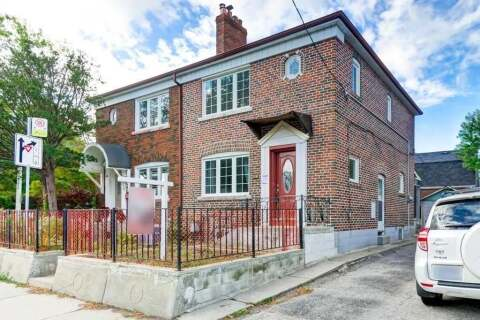 Townhouse for sale at 1130 Woodbine Ave Toronto Ontario - MLS: E4932155