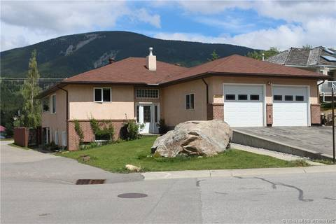 House for sale at 11301 19 Ave Blairmore Alberta - MLS: LD0181351