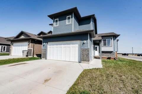 House for sale at 11302 106 A Ave Grande Prairie Alberta - MLS: A1019264