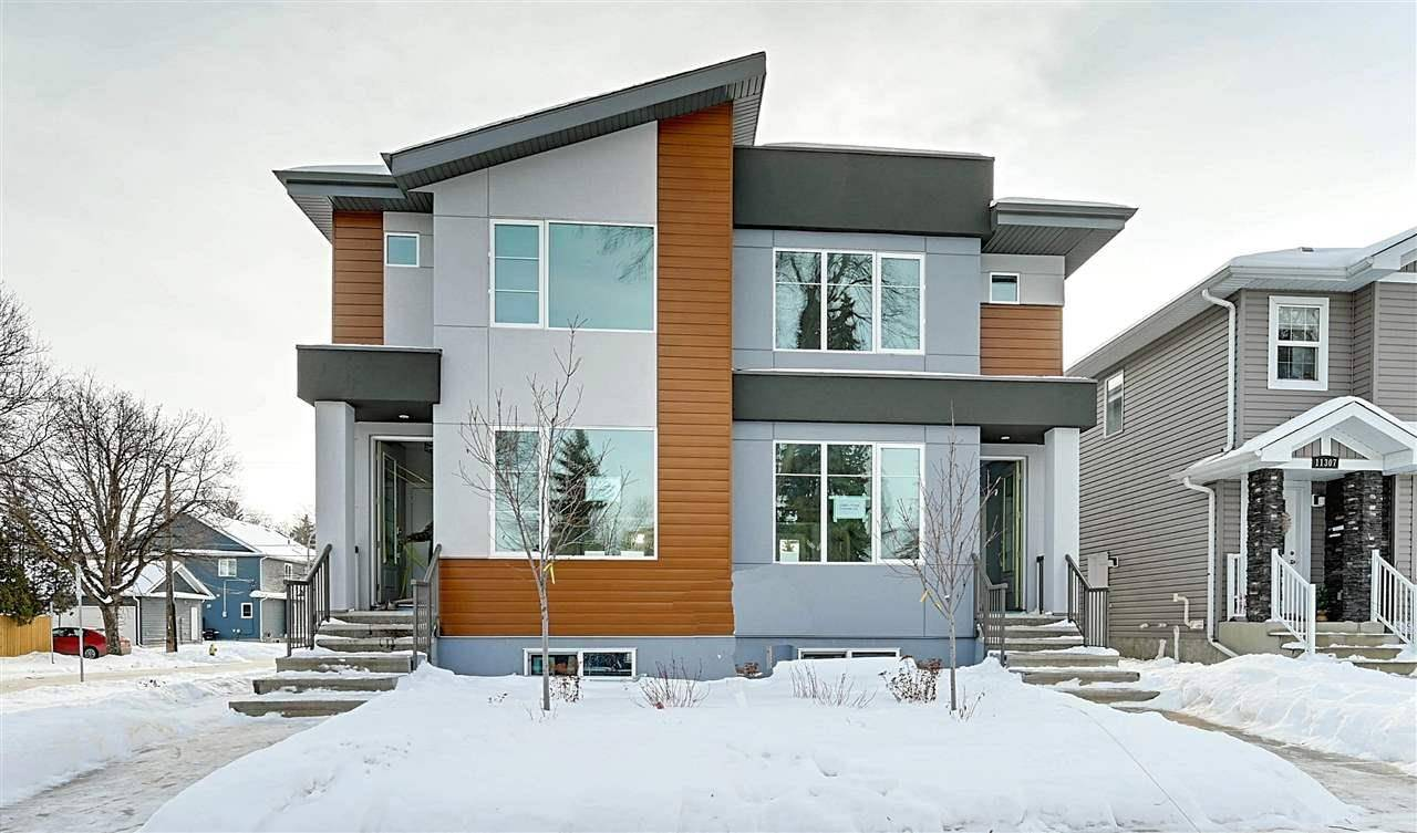 Townhouse for sale at 11303 79 Ave Nw Edmonton Alberta - MLS: E4174016