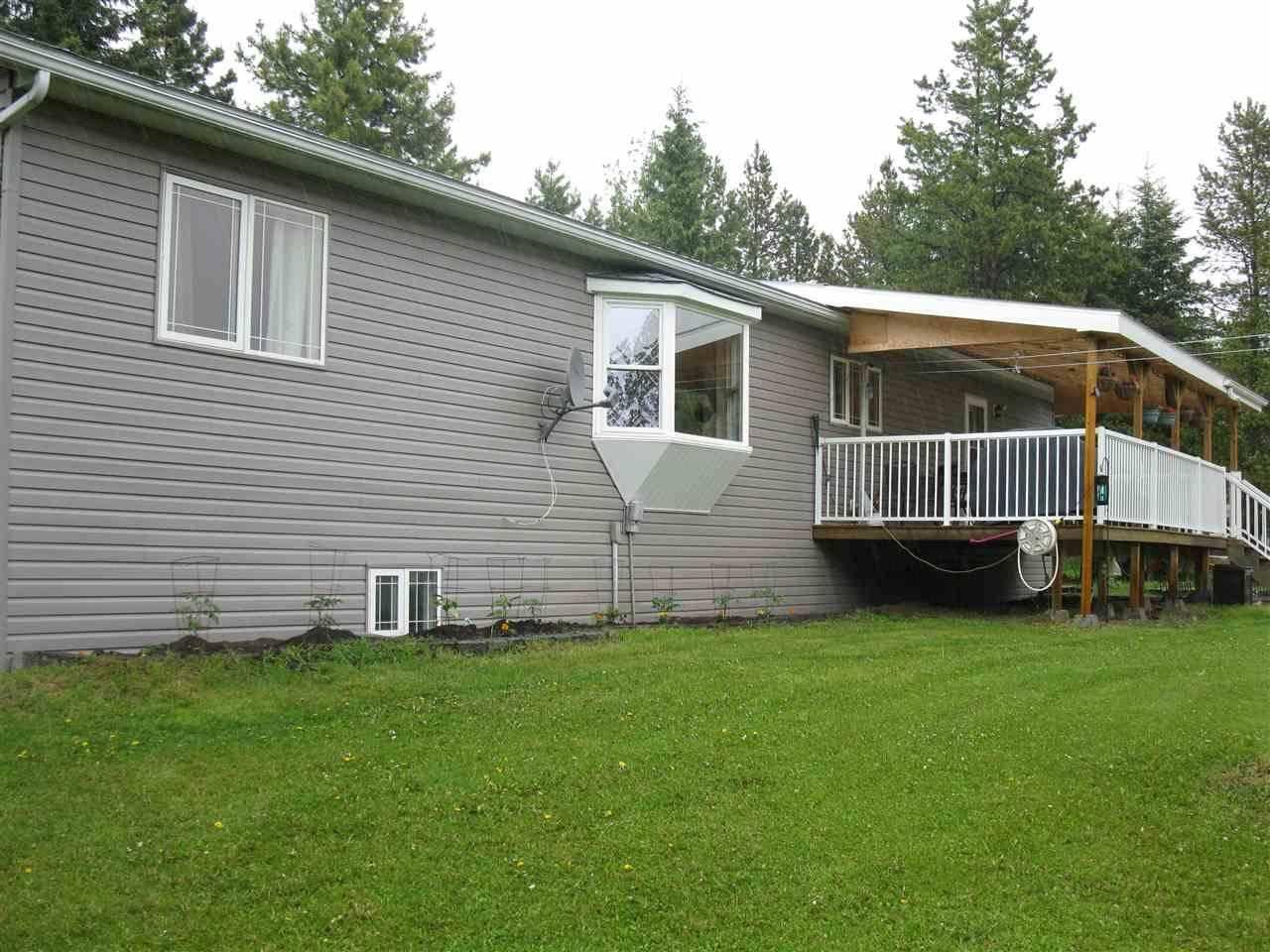 House for sale at  11303 Hy Rural Yellowhead Alberta - MLS: E4180043