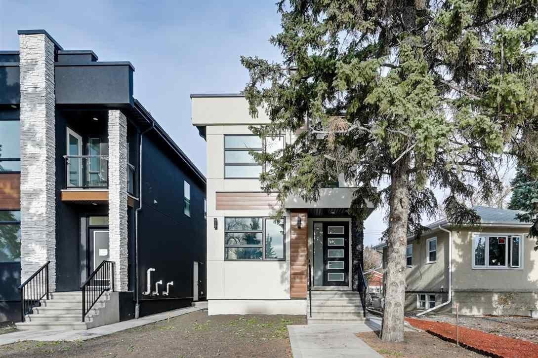 House for sale at 11306 72 Av NW Edmonton Alberta - MLS: E4220048