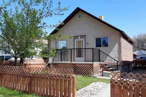 House for sale at 11307 84 St Nw Edmonton Alberta - MLS: E4157352