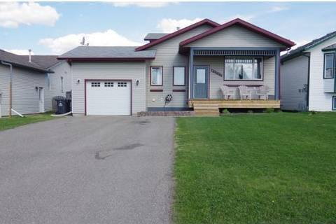 House for sale at 11307 98 St Fort St. John British Columbia - MLS: R2374010