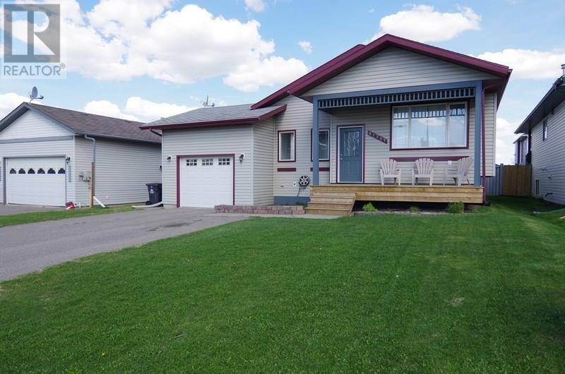 House for sale at 11307 98 St Fort St. John British Columbia - MLS: R2401907