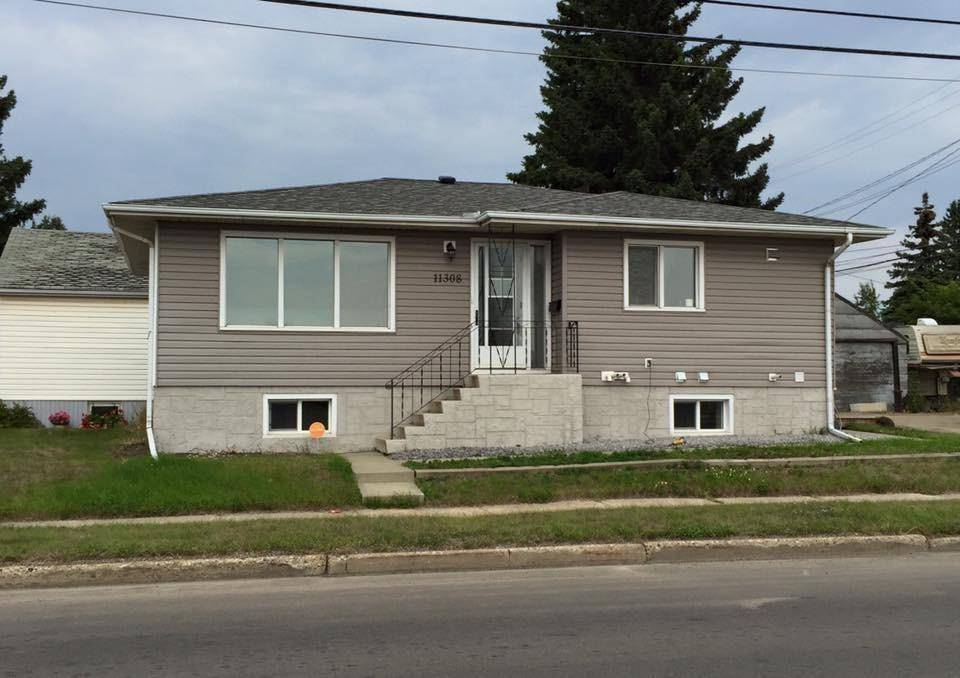 House for sale at 11308 129 Ave Nw Edmonton Alberta - MLS: E4192778