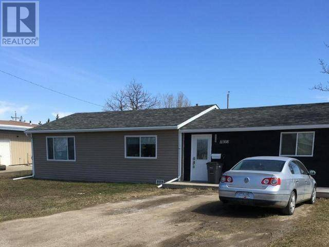 House for sale at 11308 13a St Dawson Creek British Columbia - MLS: 177040