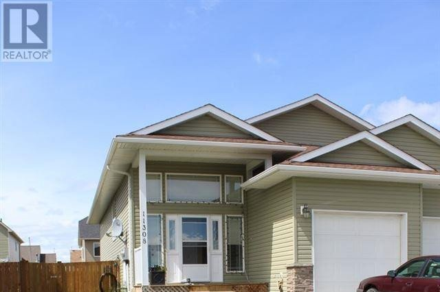 Townhouse for sale at 11308 88a St Fort St. John British Columbia - MLS: R2464244