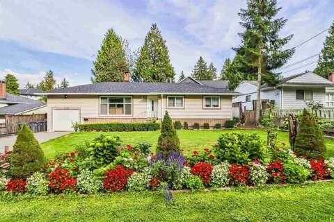 House for sale at 11308 Glen Avon Dr Surrey British Columbia - MLS: R2501614