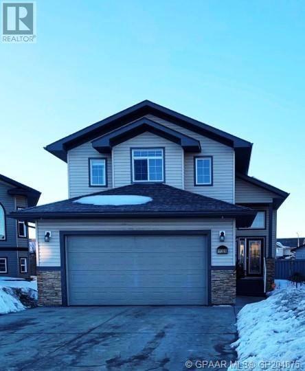 House for sale at 11309 71 Ave Grande Prairie Alberta - MLS: GP204875