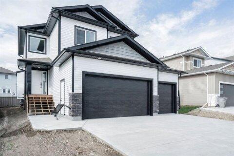 House for sale at 11309 Tamarack Dr Grande Prairie Alberta - MLS: A1042853
