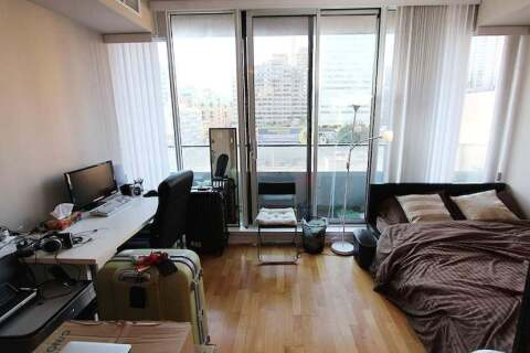 Apartment for rent at 111 Elizabeth St Unit 1131 Toronto Ontario - MLS: C4826085