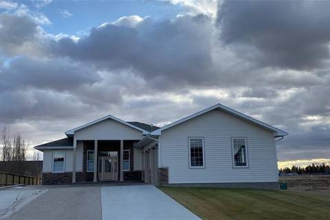 House for sale at 1131 8 St Northeast Three Hills Alberta - MLS: C4284966