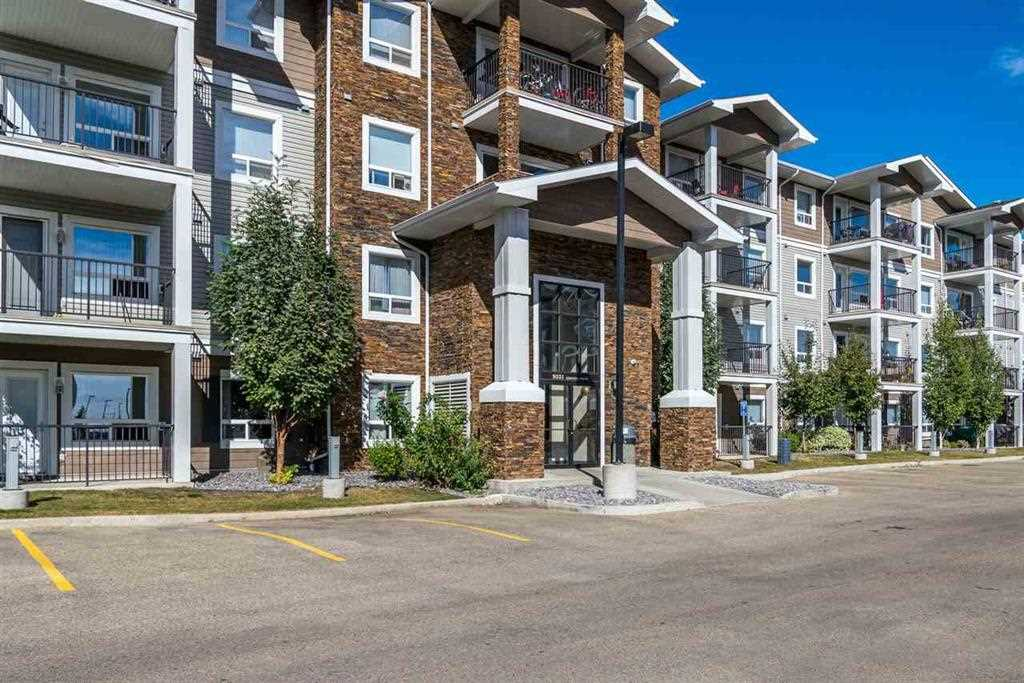 Buliding: 9363 Simpson Drive, Edmonton, AB