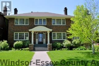 For Sale: 1131 Argyle Road, Windsor, ON | 4 Bed, 6 Bath House for $474,900. See 18 photos!