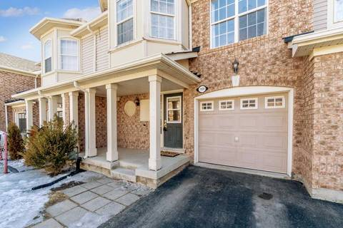 Townhouse for sale at 1131 Barclay Circ Milton Ontario - MLS: W4385450