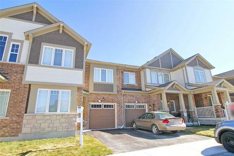 Townhouse for sale at 1131 Dragonfly Ave Pickering Ontario - MLS: E4736856