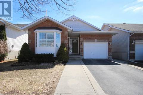 House for sale at 1131 Draper Ave Kingston Ontario - MLS: K19002206