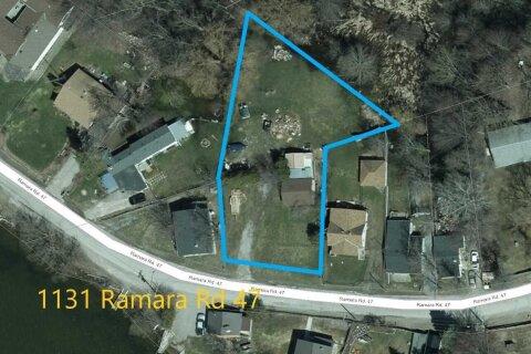 Residential property for sale at 1131 Ramara Rd Ramara Ontario - MLS: S5001260
