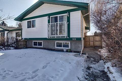 Townhouse for sale at 1131 Ranchlands Blvd Northwest Calgary Alberta - MLS: C4291294