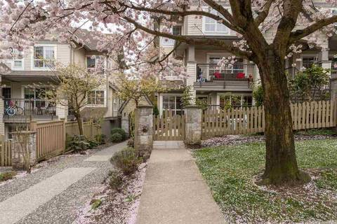 Condo for sale at 1131 Ross Rd North Vancouver British Columbia - MLS: R2434372
