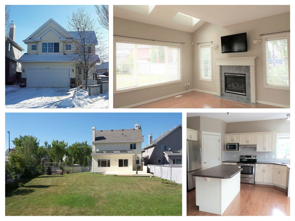 For Sale: 1131 Summerside Drive, Edmonton, AB   5 Bed, 4 Bath House for $499,800. See 29 photos!