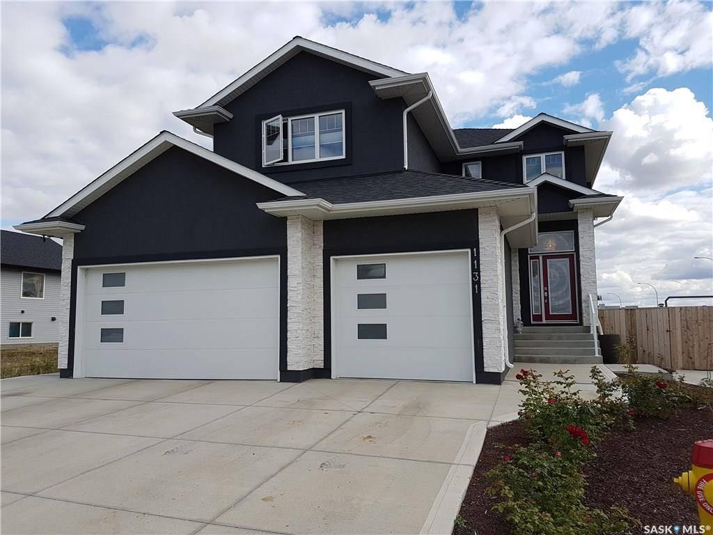 House for sale at 1131 Werschner Cres Saskatoon Saskatchewan - MLS: SK793903