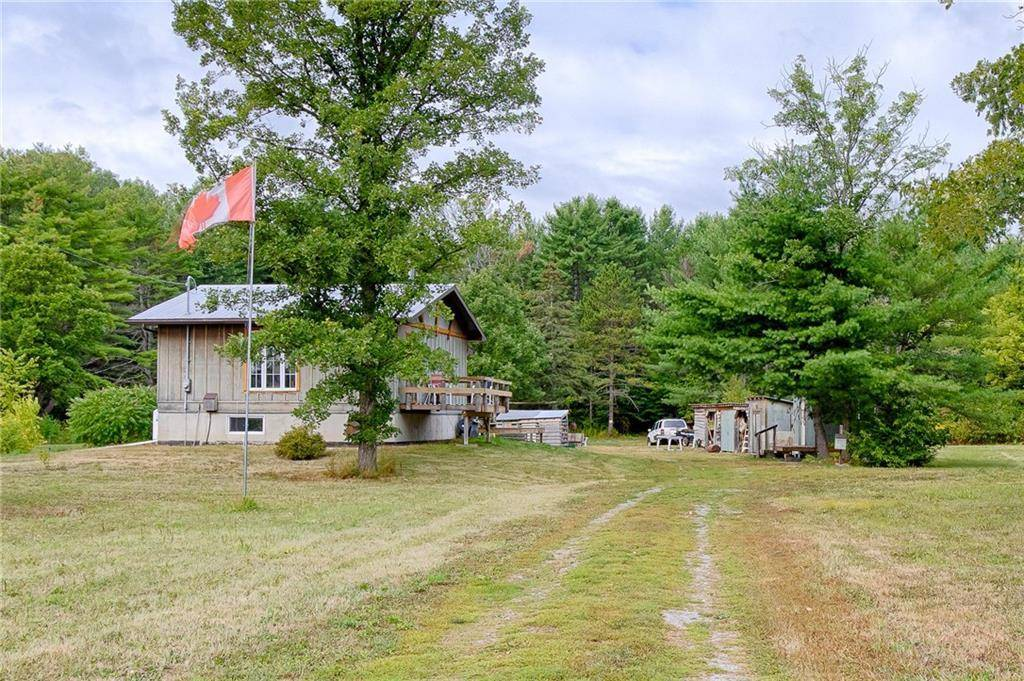 House for sale at 1131 Wright Rd Westmeath Ontario - MLS: 1168144
