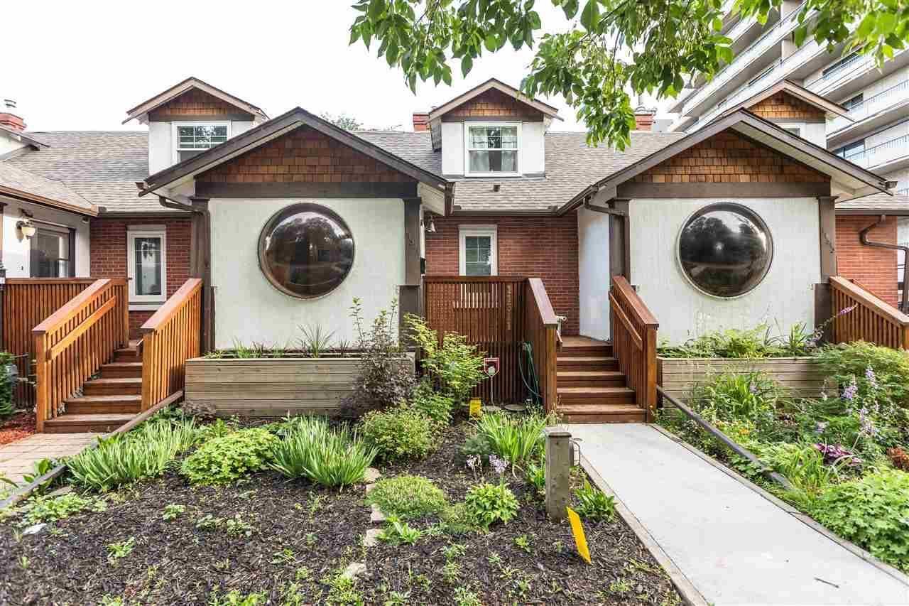 11311 102 Avenue Nw, Edmonton | Image 1