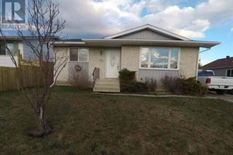 House for sale at 11311 Leonard St Grande Cache Alberta - MLS: A1007349