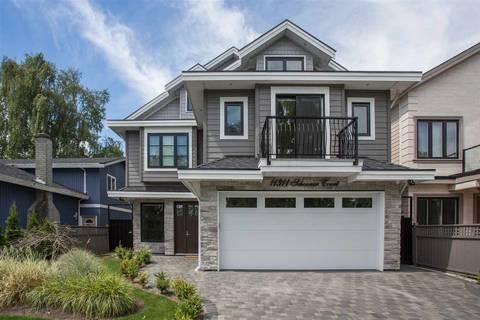 House for sale at 11311 Schooner Ct Richmond British Columbia - MLS: R2368942
