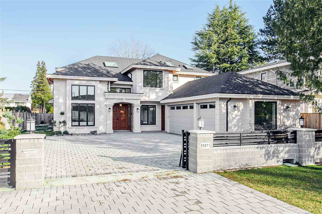 Sold: 11311 Seaham Crescent, Richmond, BC
