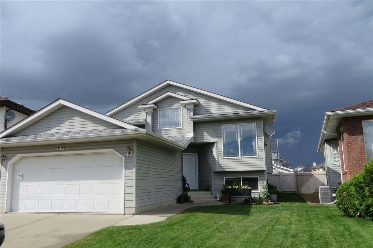 House for sale at 11312 172 Av NW Edmonton Alberta - MLS: E4203101