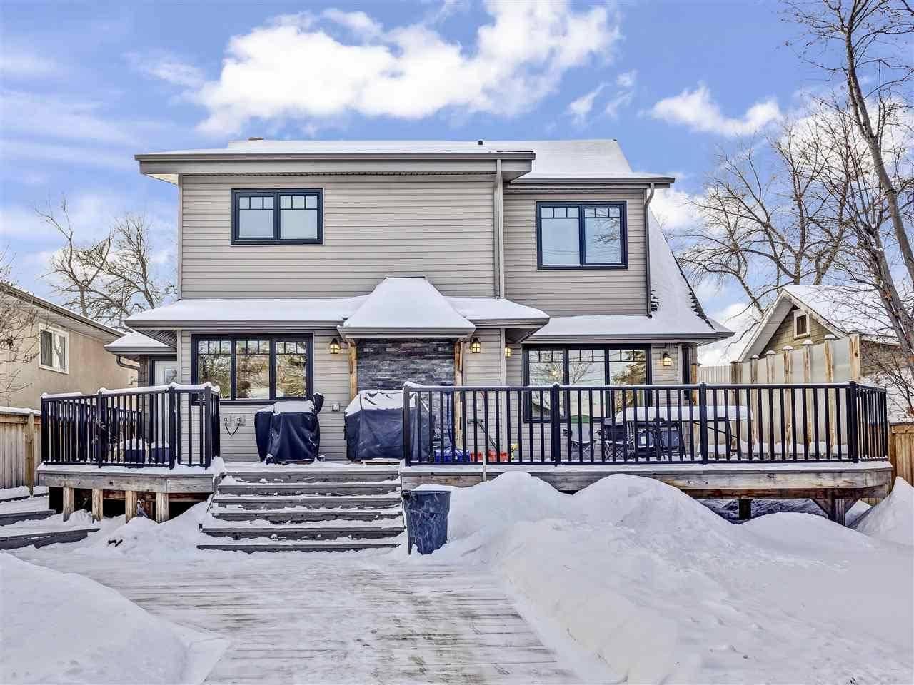 11313 127 Street Nw, Edmonton | Image 2