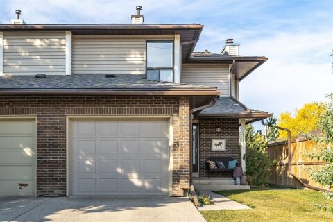 Townhouse for sale at 11313 30th St Calgary Alberta - MLS: A1040036