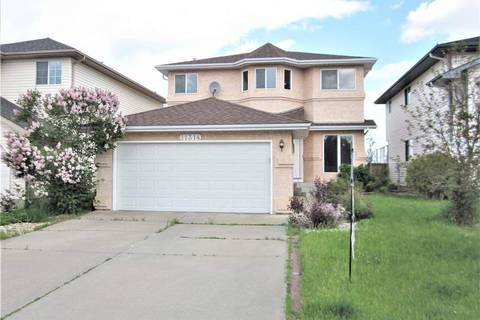 House for sale at 11314 173 Ave Nw Edmonton Alberta - MLS: E4154723
