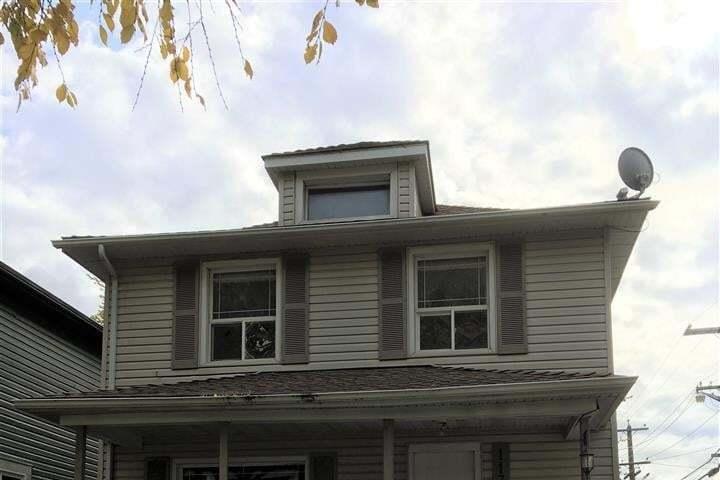 House for sale at 11315 108 Av NW Edmonton Alberta - MLS: E4131517