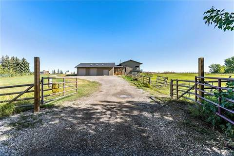 113150 2453 Drive East, Rural Foothills County | Image 2