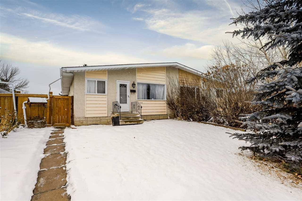 Townhouse for sale at 11316 32 St Nw Edmonton Alberta - MLS: E4177156